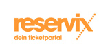Logo Reservix